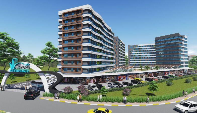 Ayport Residence Kira Getirisi 1500 TL