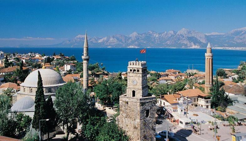 Antalya Kepez Gülveren Mahallesi Riskli Alan İlan Edildi
