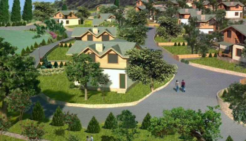 Naturalm Çiftlik Evleri 230 Bin Liradan Başlıyor