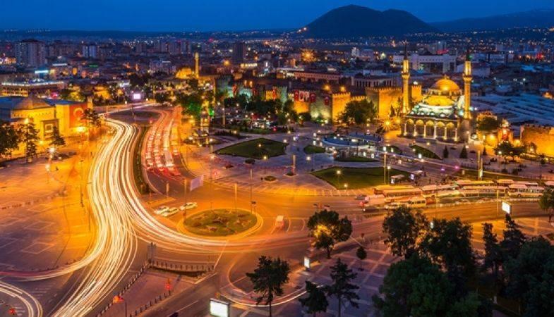 Kayseri Büyükşehir Belediyesi 12 Dükkanını Kiraya Çıkarıyor
