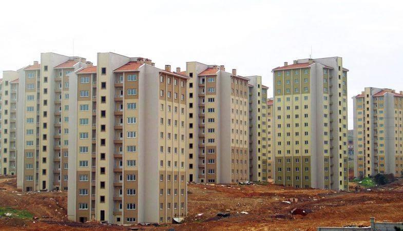 Zonguldak Çaycuma TOKİ Evleri Çekilişi Bugün