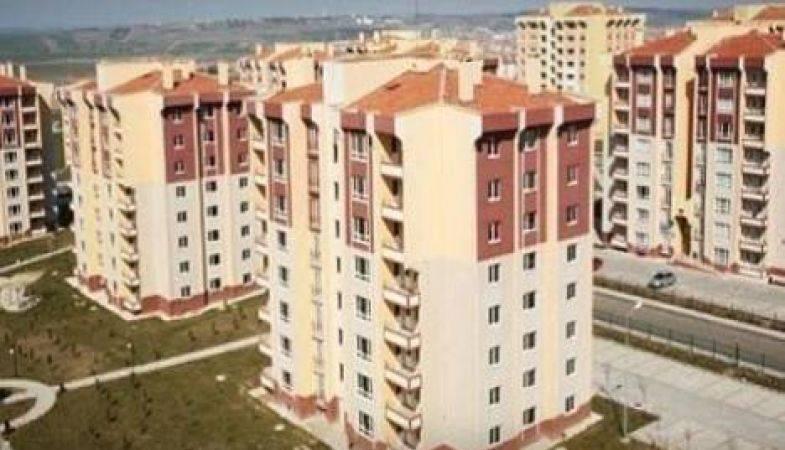 Adana Sarıçam Buruk Toki Evleri ihalesi Bugün