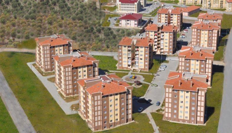Konya Beyşehir Toki Evleri İhalesi Bugün