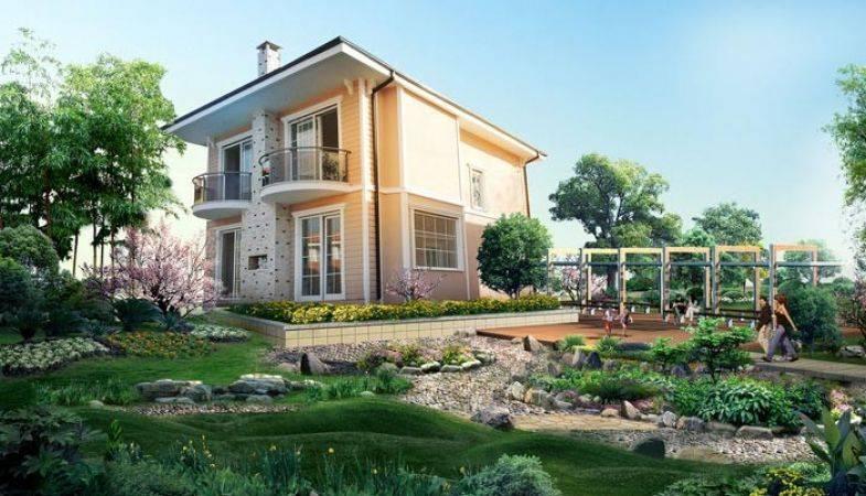 Comfort Sapanca Projesinde 750 Bin TL'ye Villa