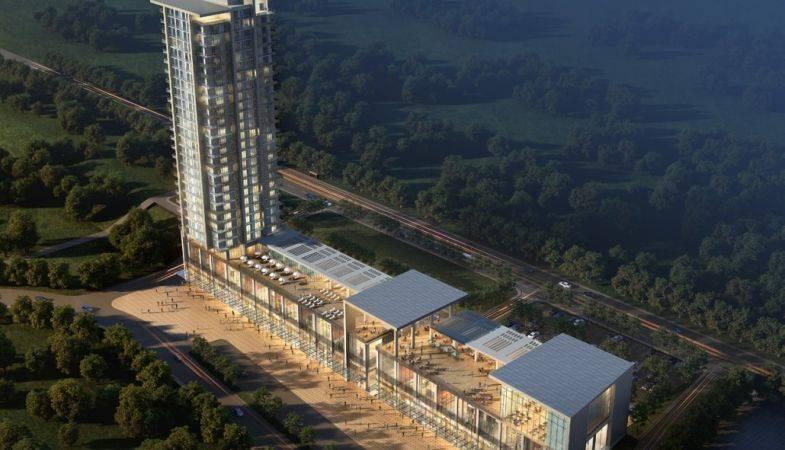 Kule Evo Projesinde Satışlar Devam Ediyor