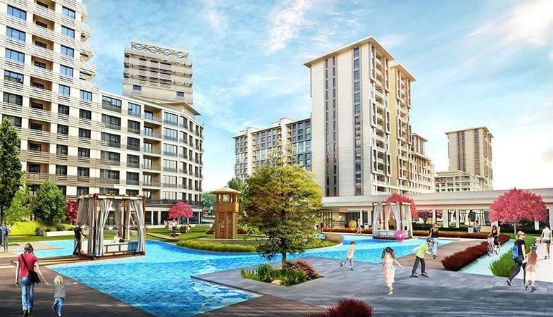 Temaşehir Konya Projesi Büyüdü