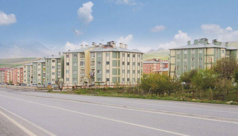 Bitlis Merkez Toki Evleri Kura Çekilişi Bugün