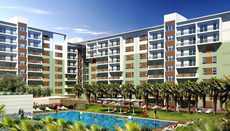İzmir Siesta Oxygen 198,500 TL'den Başlayan Fiyatlarla