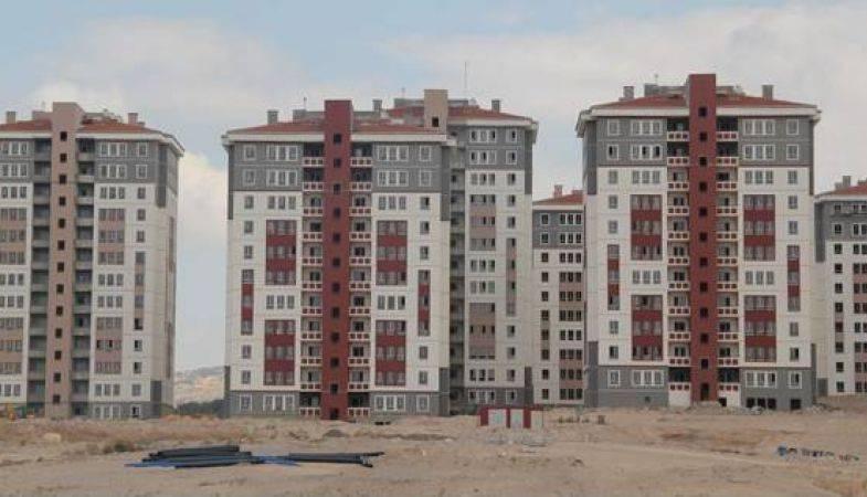 Nevşehir Kentsel Dönüşüm Toki Evleri Çekiliş Tarihi Belli Oldu