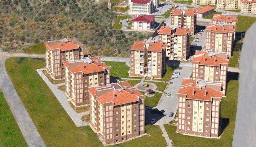 Konya Beyşehir Toki Kura Çekilişi Tarihi Belirlendi!