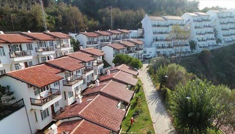 Beykoz Riva'da Otel İhalesi Yapılacak