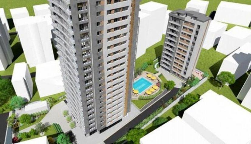 Büyük Konak Rezidans Kadıköy'de seçkin bir yaşam alanı kuruyor