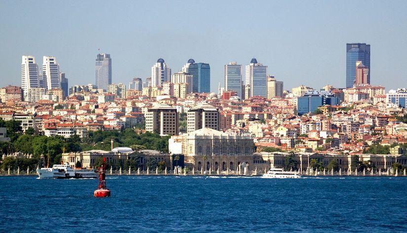 İstanbul'un mahallelerinden 20'si zengin, 417'si yoksul