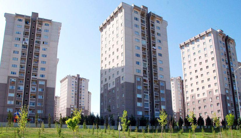 TOKİ'den Silivri ve Tuzla'da yeni proje