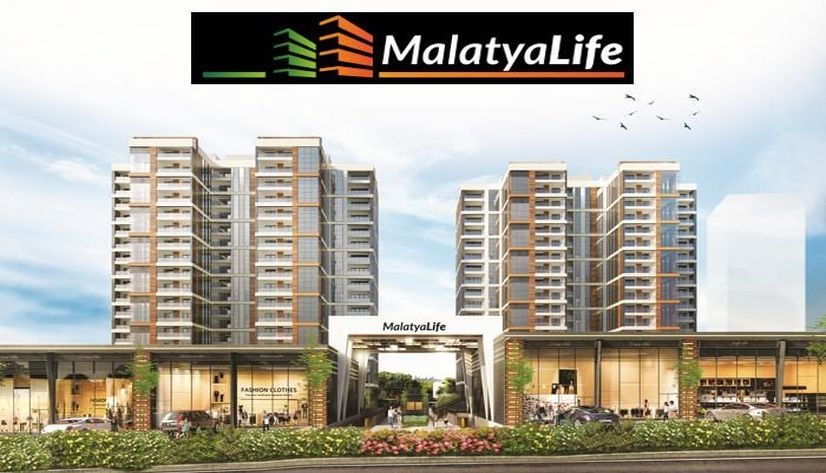 Malatya Life Residence projesi lüks yaşam sunuyor