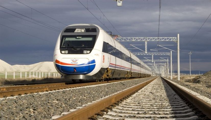 Ankara İzmir Demiryolu projesi için acele kamulaştırma