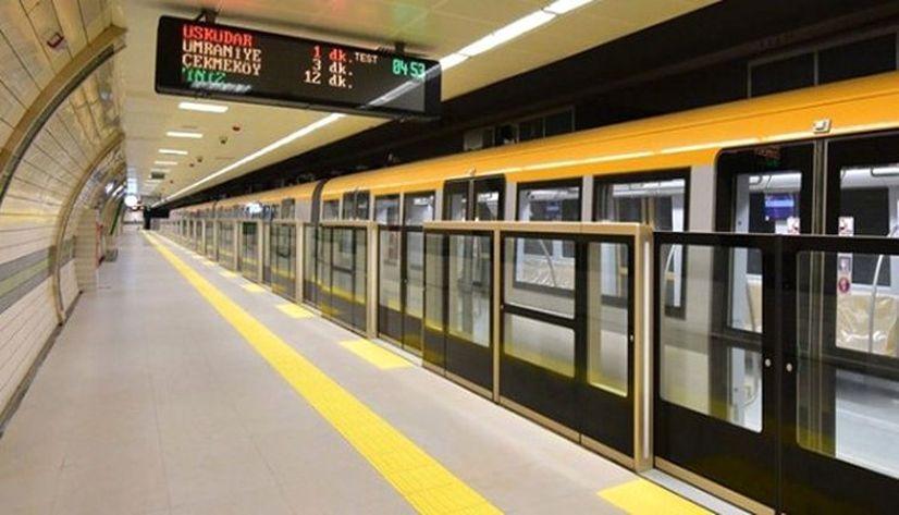 İBB Başkanı 2018'de açılacak 4 metro hatlarını açıkladı