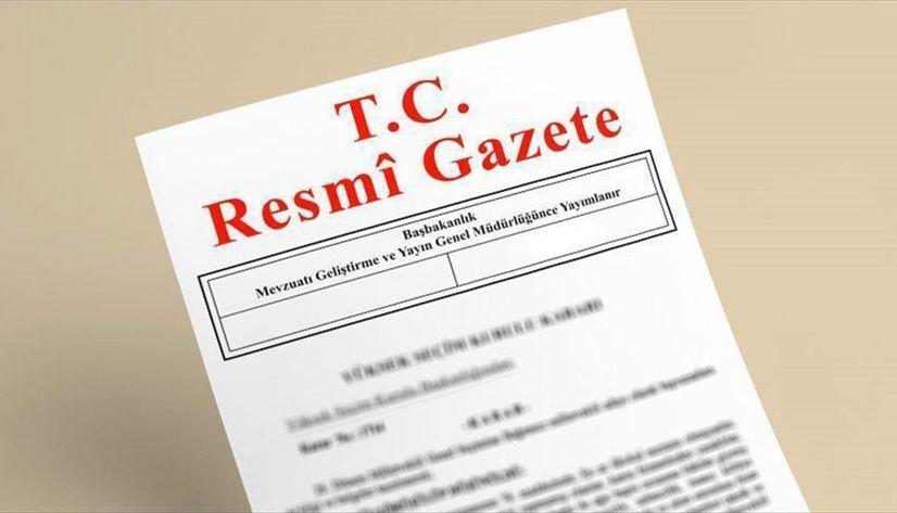Sakarya ve Kayseri'de 3 mahalle kentsel dönüşüm alanı oldu