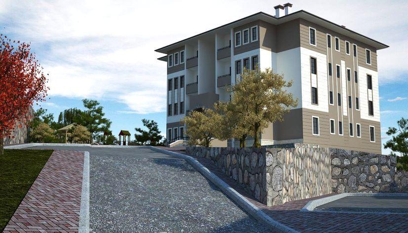 TOKİ, Şile 3. Etap projesine başlıyor