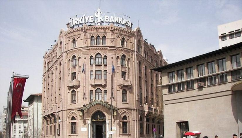İş Bankası 'En Çok Kentsel Dönüşüm Kredisi Veren Banka ödülü'nü aldı