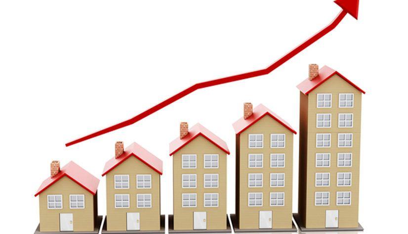 Konut fiyatları Ocak ayında 0,60 arttı