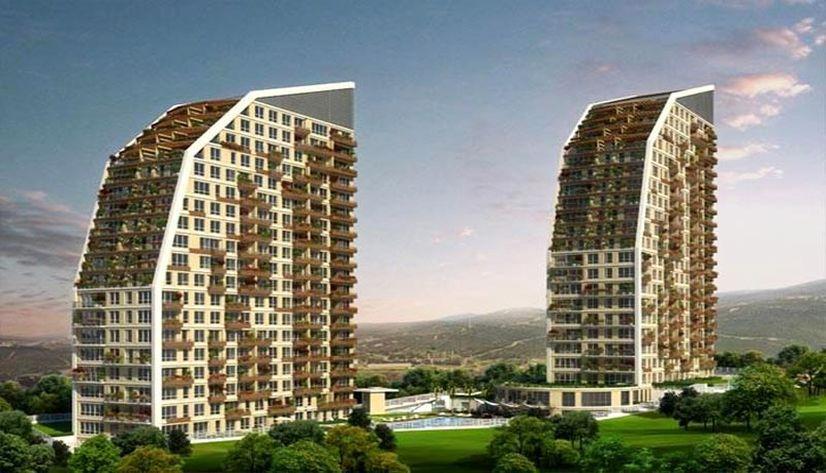 Çukurova Balkon projesi teslime hazır!