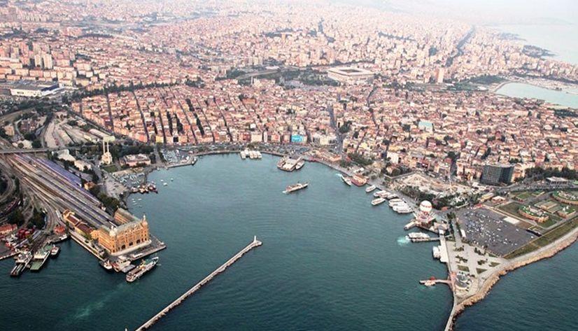 Maliye Bakanlığı'ndan Beylikdüzü ve Kadıköy'de satılık gayrimenkul