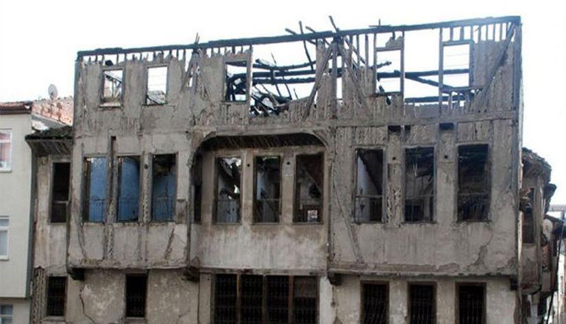 Metruk binaların yıkılmasıyla şehirlerin güvenliği arttırılacak