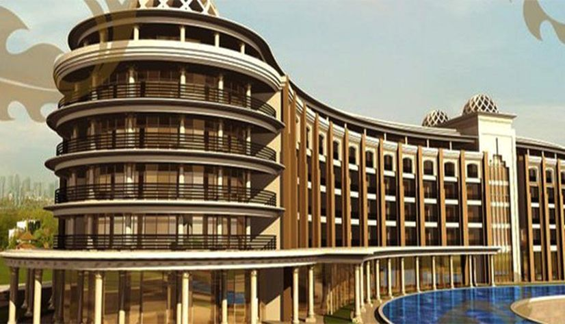 Yalova'ya 1.600 lüks konut inşa edilecek