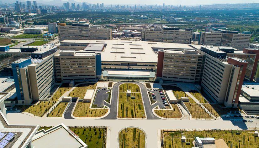 2019 yılı içerisinde 3 yeni şehir hastanesi açılacak