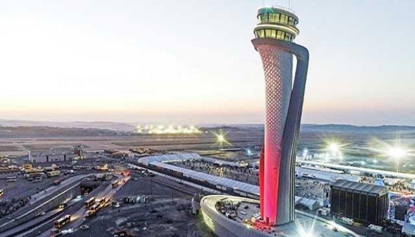 İstanbul Havalimanı'na taşınma tarihi resmen duyuruldu