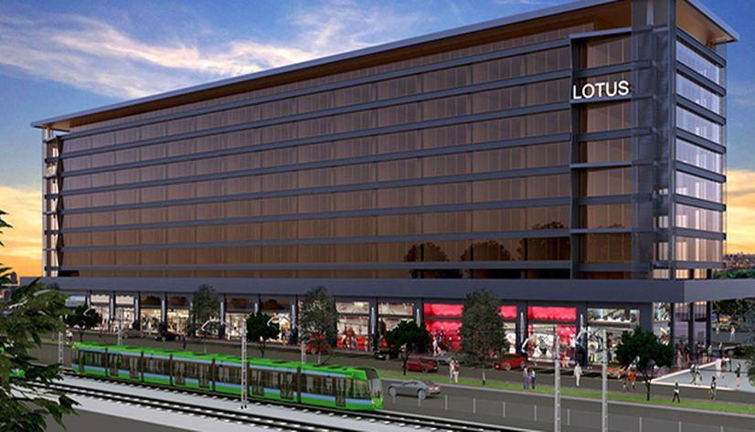 Lotus Office Bursa projesinde satışlar devam ediyor