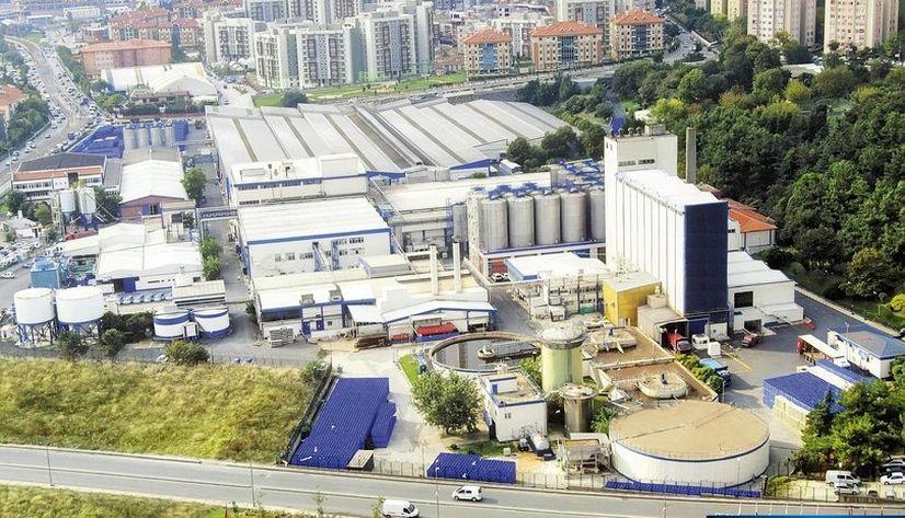 Nata Holding satın aldığı Efes arsasında proje geliştirecek