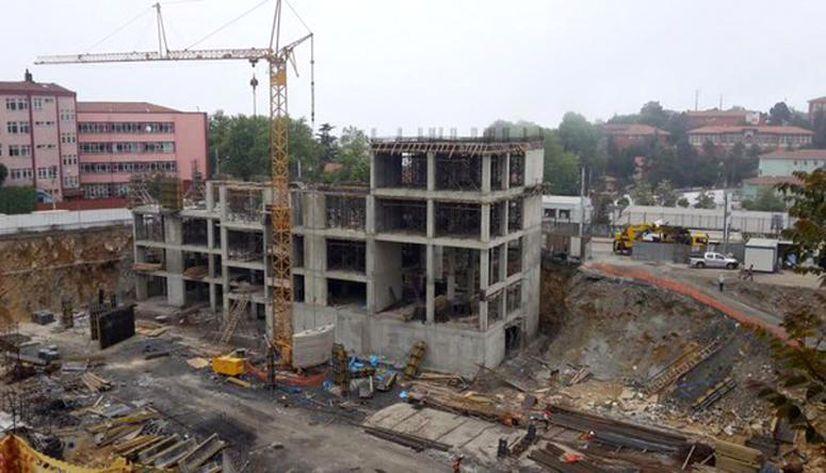 Yarım kalan inşaatlar için kamu bankalarından kredi