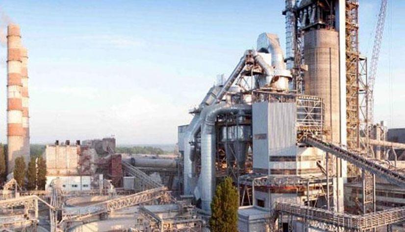 Çimento sektöründe ihracat arttı