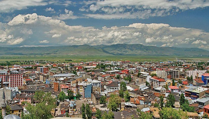 Erzurum'da yeni kentsel dönüşüm alanları belirlendi