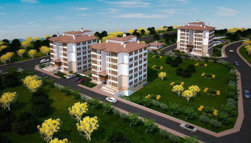 TOKİ Trabzon Çaykara projesi başlıyor