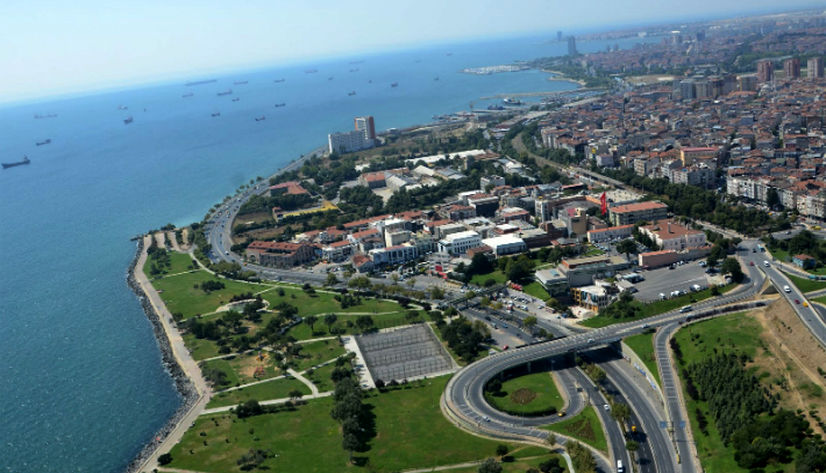 Zeytinburnu Telsiz Mahallesi Dönüşüm Projesi kabul edildi