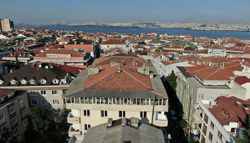 İstanbul'un her ilçesi için dönüşüm projesi bulunuyor
