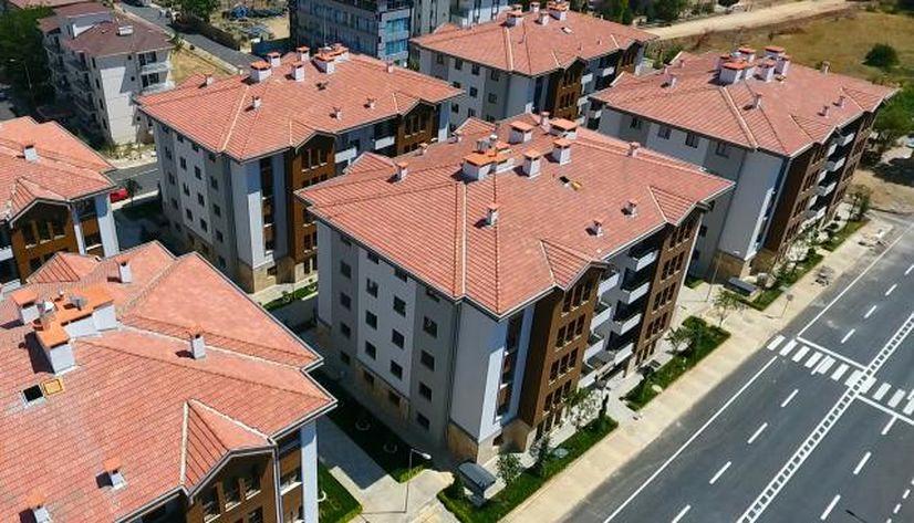 TOKİ, Ukrayna'da 500 konut inşa edecek