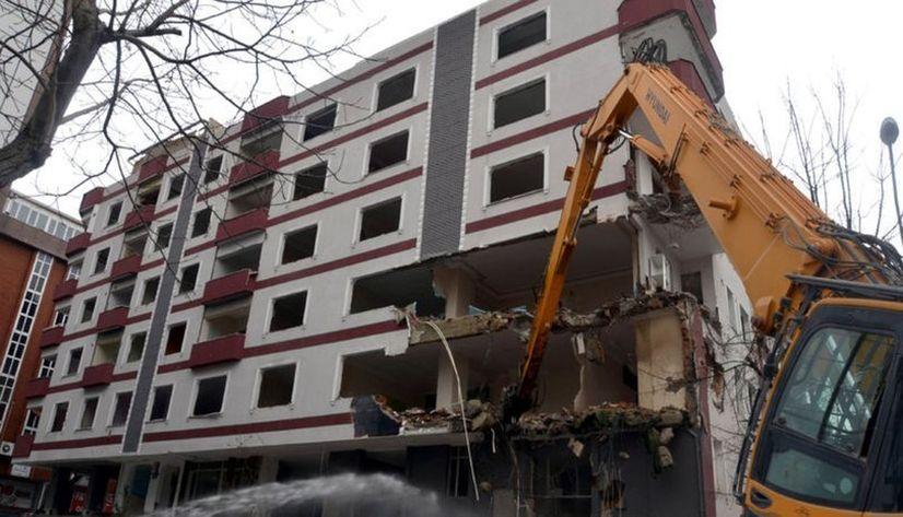 Ankara Altındağ'da yeni dönüşüm projesi başladı