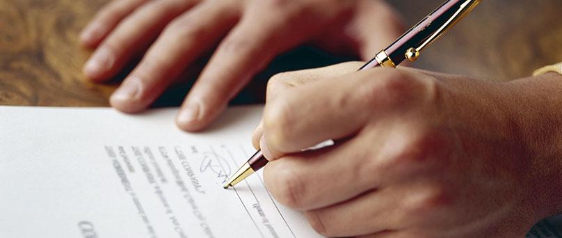 Договор аренды недвижимости за границей